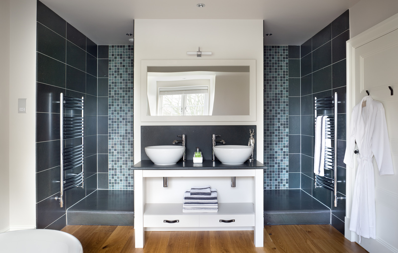 bathroom fitters in Birmingham