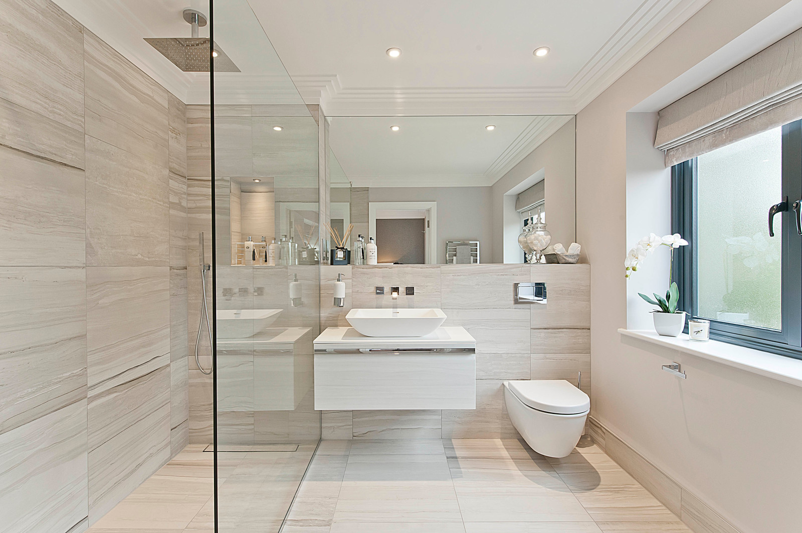 Bathroom fitters in birmingham bathroom fitters in for Bathroom design birmingham