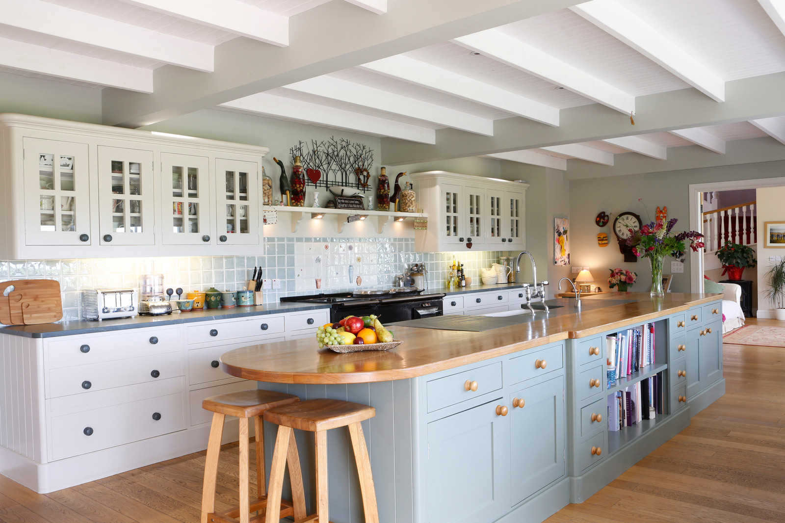 Kitchen Fitter in Blackheath